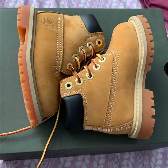 Timberland Other - Timberland Boots!